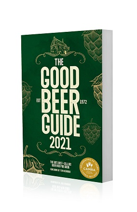 Buy your copy of the Good Beer Guide now