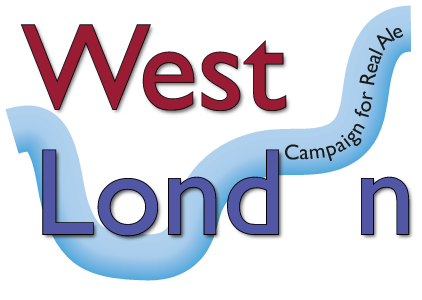West London CAMRA logo